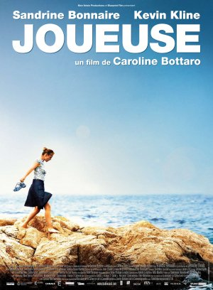 Bir Satranç Filmi: Joueuse (Queen To Play)